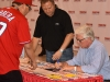 Mike Schmidt Signing at 37th National in AC