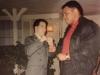 Jeff Rosenberg Muhammad Ali