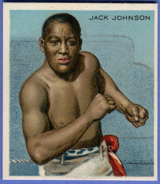 BOXING-JOHNSON-BLUEBACK