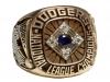 1977 NL Championship Ring Steve Garvey