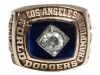1981 World Series Ring