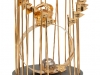 1981 World Series trophy Steve Garvey