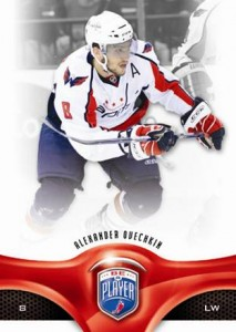 Be a Player Hockey Ovechkin