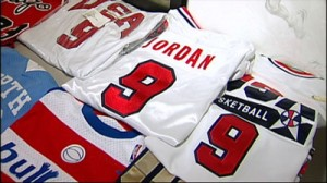 Jordan jerseys