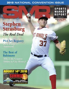SMR cover Stephen Strasburg