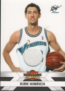 Threads Hinrich relic