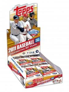 Topps Update 2011 Baseball