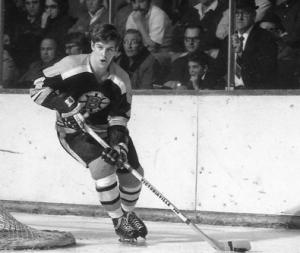 Boston Bruins Bobby Orr