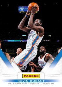 Father's Day Kevin Durant card