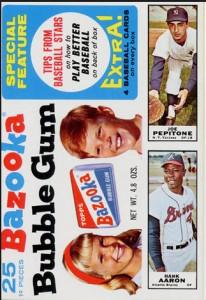 1968 Bazooka Aaron