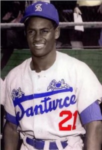 Roberto Clemente Puerto Rican Winter League