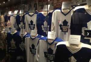 Jerseys Toronto Maple Leafs