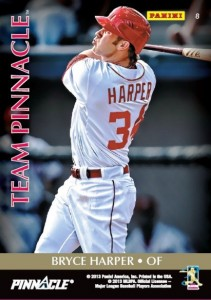 Bryce Harper Team Pinnacle
