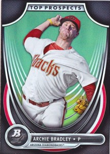 Top Prospects Archie Bradley