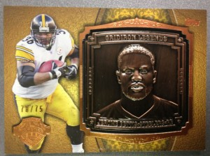 Gridiron Legends Busts Bronze GLB-JB