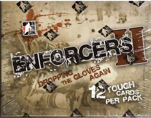 In The Game Enforcers 2 box