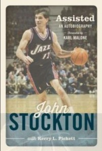 John Stockton book