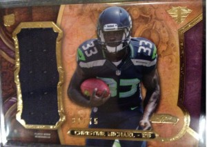Christine Michael relic