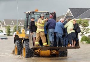 Alberta flooding