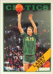 Larry Bird The Missing Years