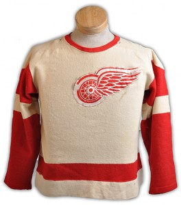 Sawchuk jersey