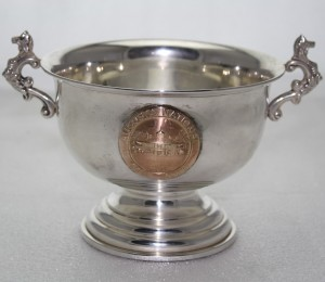 1953 Low Amateur Trophy