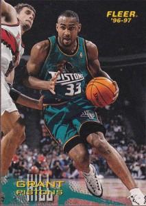 1996-97 Sprite Grant Hill