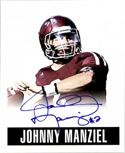 Leaf Originals 1948 - Manziel