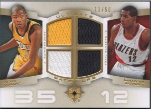 Aldridge-Durant patch
