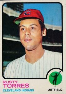 1973 Rusty Torres