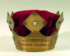 Killebrew Home Run Crown