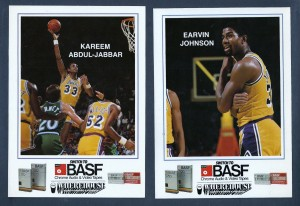 BASF Lakers set
