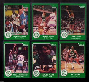 Star Company Celtics