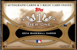 Tier One box 2014