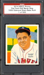 2014 Babe Ruth, Braves