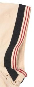 1955 Red Sox Harry Agganis memorial armband