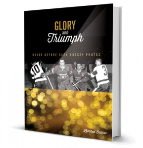 Glory and Triumph book
