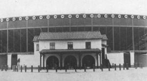 Buffalo Stadium 1948