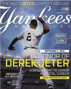 Jeter Day program