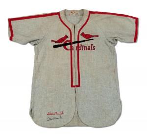 Cardinals 1946 jersey Stan Musial
