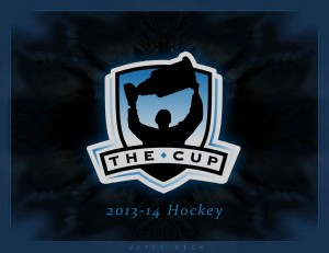 2013-14 The Cup hockey