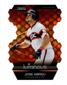 Luminous Jose Abreu