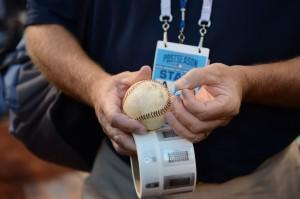 MLB Authenticator