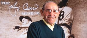 Yogi Berra museum