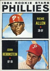 1964 Topps Richie Allen