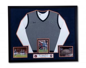 Iron Bowl 2013 Gus Malzahn sweater
