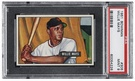 1951 Willie Mays rookie card sold for ,412