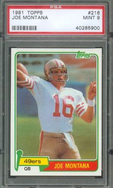 Most Valuable Football Rookie Cards Come of Age in Playoffs