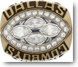 Dallas Cowboys Super Bowl ring