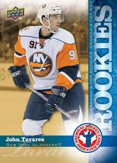 National Hockey Card day John Tavares